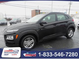 Used 2019 Hyundai KONA 2.0L Essential AWD for sale in St-Georges, QC