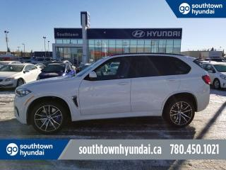 Used 2015 BMW X5 M 575HP/LEATHER/NAVI/PANO for sale in Edmonton, AB