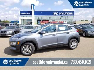 New 2019 Hyundai KONA Essential - Back Up Cam, Apple Carplay, Heated Seats for sale in Edmonton, AB