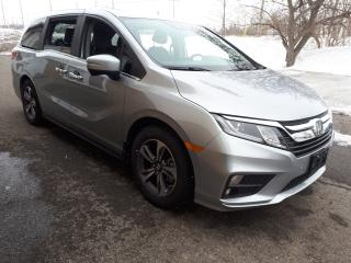 Used 2018 Honda Odyssey EX for sale in Stittsville, ON