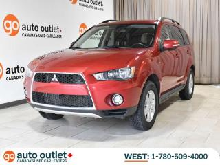 Used 2013 Mitsubishi Outlander LS 4WD; 7 Passenger for sale in Edmonton, AB