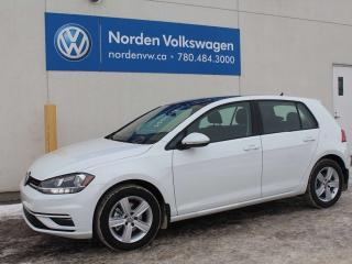 New 2019 Volkswagen Golf Highline for sale in Edmonton, AB