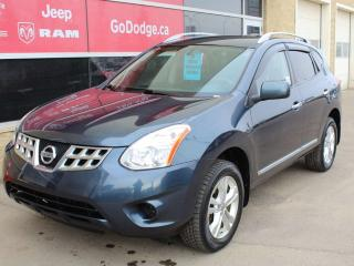 Used 2013 Nissan Rogue SV AWD for sale in Edmonton, AB