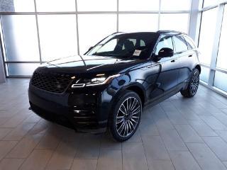 New 2019 Land Rover RANGE ROVER VELAR R-Dynamic HSE for sale in Edmonton, AB