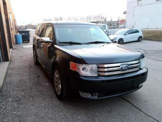 2011 Ford Flex limited