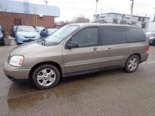 Used 2005 Ford Freestar for sale in Kitchener, ON