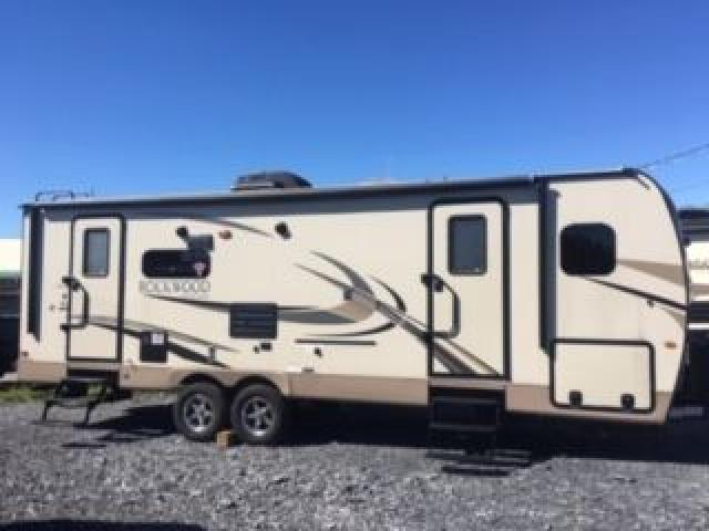 2019 Forest River Rockwood 2604WS