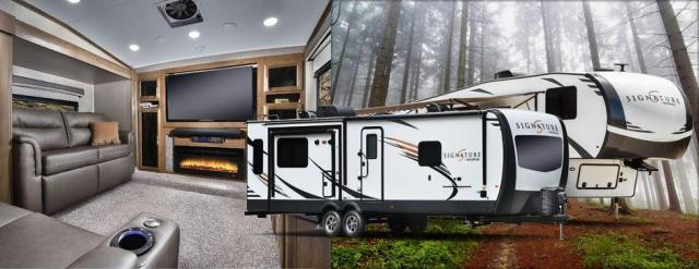 2018 Forest River Rockwood 8299BS 8299BS