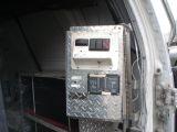 2002 Ford Econoline BUCKET BOOM VAN CARGO