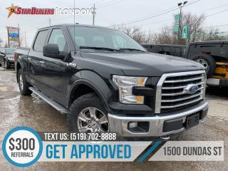 Used 2015 Ford F-150 XTR | 5.0L | CAM | 4X4 for sale in London, ON