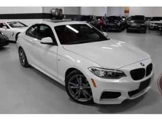 Used 2016 BMW M2 35i xDrive   1-Owner   BMW Warranty for sale in Vaughan, ON