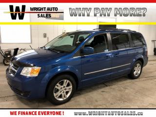 Used 2010 Dodge Grand Caravan SXT|7 PASSENGER|KEYLESS ENTRY|152,554 KM for sale in Cambridge, ON