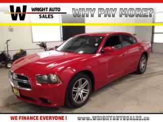 Used 2013 Dodge Charger SXT|SUNROOF|BLUETOOTH|120,806 KMS for sale in Cambridge, ON