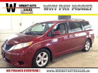 Used 2014 Toyota Sienna LE|7 PASSENGER|BACKUP CAMERA|155,927 KMS for sale in Cambridge, ON