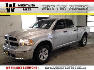 Used 2018 RAM 1500 |5.7 HEMI|4X4|BLUETOOTH|31,292 KMS for sale in Cambridge, ON