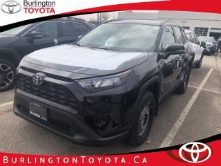 Used 2019 Toyota RAV4 LE for sale in Burlington, ON