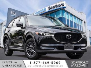 Used 2019 Mazda CX-5 GS for sale in Scarborough, ON