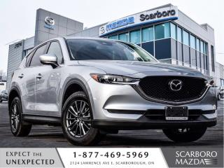 Used 2019 Mazda CX-5 HUGE SAVING|1.5%@FINANCE|GS|NO FREIGHT PDI|CPO for sale in Scarborough, ON