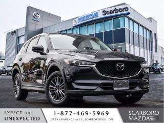Used 2019 Mazda CX-5 1.5%@FINANCE|CPO|GS AWD|S3000 SAVING for sale in Scarborough, ON