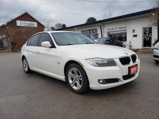 Used 2011 BMW 3 Series 328i xDrive for sale in Waterdown, ON