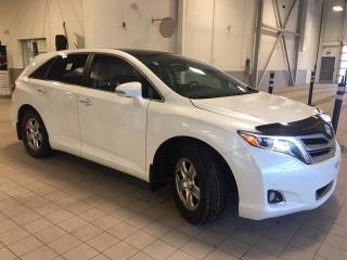 Used 2015 Toyota Venza LTD V6 AWD SUNROOF, LEATHER, NAVIGATION for sale in Toronto, ON