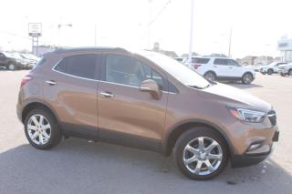 Used 2017 Buick Encore Premium for sale in Carleton Place, ON
