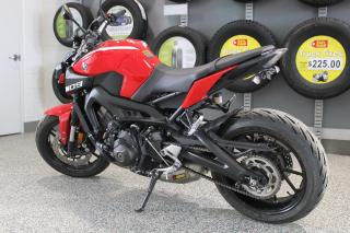 Used 2018 Yamaha MT-09 for sale in Carleton Place, ON