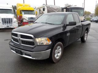 Used 2013 Dodge Ram 1500 Quad Cab Short Box 4WD for sale in Burnaby, BC