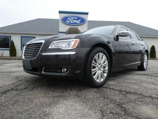 Used 2012 Chrysler 300 Limited- ADAPTIVE CRUISE- SUNROOF- REMOTE START for sale in Essex, ON