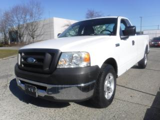 Used 2008 Ford F-150 XL REGULAR CAB LONG BOX 2WD for sale in Burnaby, BC