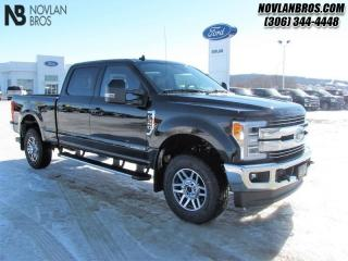 New 2019 Ford F-350 Super Duty Lariat  - Leather Seats for sale in Paradise Hill, SK