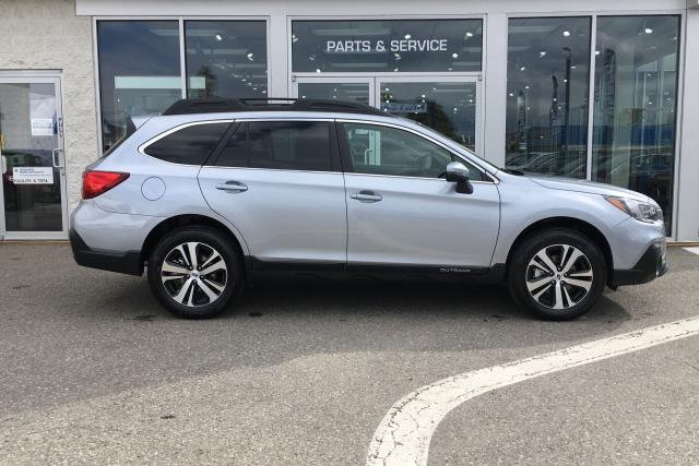 2019 Subaru Outback 3.6R LIMITED W/TECH PKG