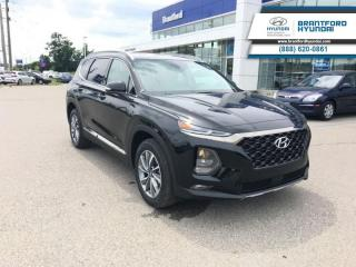 New 2019 Hyundai Santa Fe 2.4L Preferred w/Dark Chrome Accent AWD  - $209.16 B/W for sale in Brantford, ON