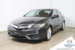 Used 2016 Acura ILX Base for sale in Laval, QC