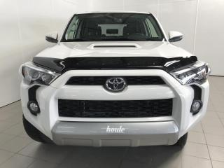 Used 2017 Toyota 4Runner V6 SR5, A/C, GPS, 4X4 Sièges Chauffants for sale in Montréal, QC