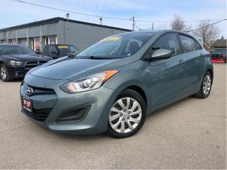 Used 2014 Hyundai Elantra GT GL Auto| Power Group| Bluetooth for sale in St Catharines, ON