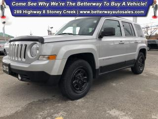 Used 2013 Jeep Patriot North| Keyless Ent| CD| PWR Options for sale in Stoney Creek, ON