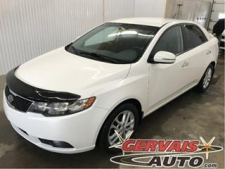 Used 2012 Kia Forte Ex A/c Mags for sale in Trois-Rivières, QC