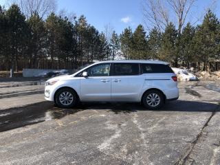 Used 2019 Kia Sedona LX FWD for sale in Cayuga, ON
