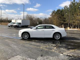 Used 2011 Chrysler 300 LIMITED RWD for sale in Cayuga, ON