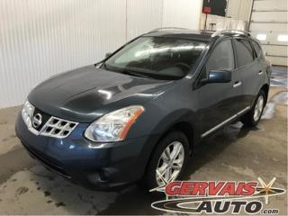 Used 2013 Nissan Rogue SV AWD MAGS for sale in Shawinigan, QC