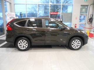 Used 2015 Honda CR-V EX-L AWD for sale in Halifax, NS