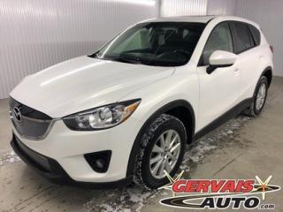 Used 2014 Mazda CX-5 GS for sale in Shawinigan, QC