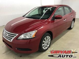 Used 2013 Nissan Sentra S A/c for sale in Shawinigan, QC