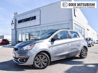 Used 2018 Mitsubishi Mirage GT | CLEAROUT SALE! | BELOW MARKET for sale in Mississauga, ON