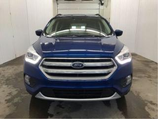Used 2017 Ford Escape Se 2.0 Awd Myford for sale in Shawinigan, QC