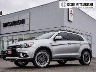 Used 2018 Mitsubishi RVR GT PREMIUM | DEMO SALE! | PANORAMIC for sale in Mississauga, ON