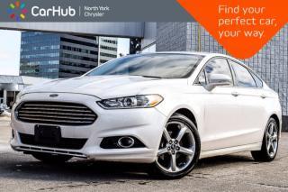 Used 2013 Ford Fusion SE|SiriusXM|GPS|Keyless_Entry|Backup_Cam|Bluetooth|18