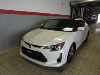 Used 2015 Scion tC for sale in Terrebonne, QC