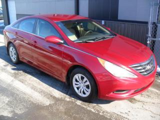 Used 2011 Hyundai Sonata AA1 ECONO + GARANTIE 3 ans incluse for sale in Laval, QC